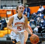 Maddy Fueger Selected as Honorable Mention All-Ohio