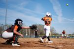4/13/21 Varsity Softball vs. Buckeye (Photo Credits: Marc Kirby)