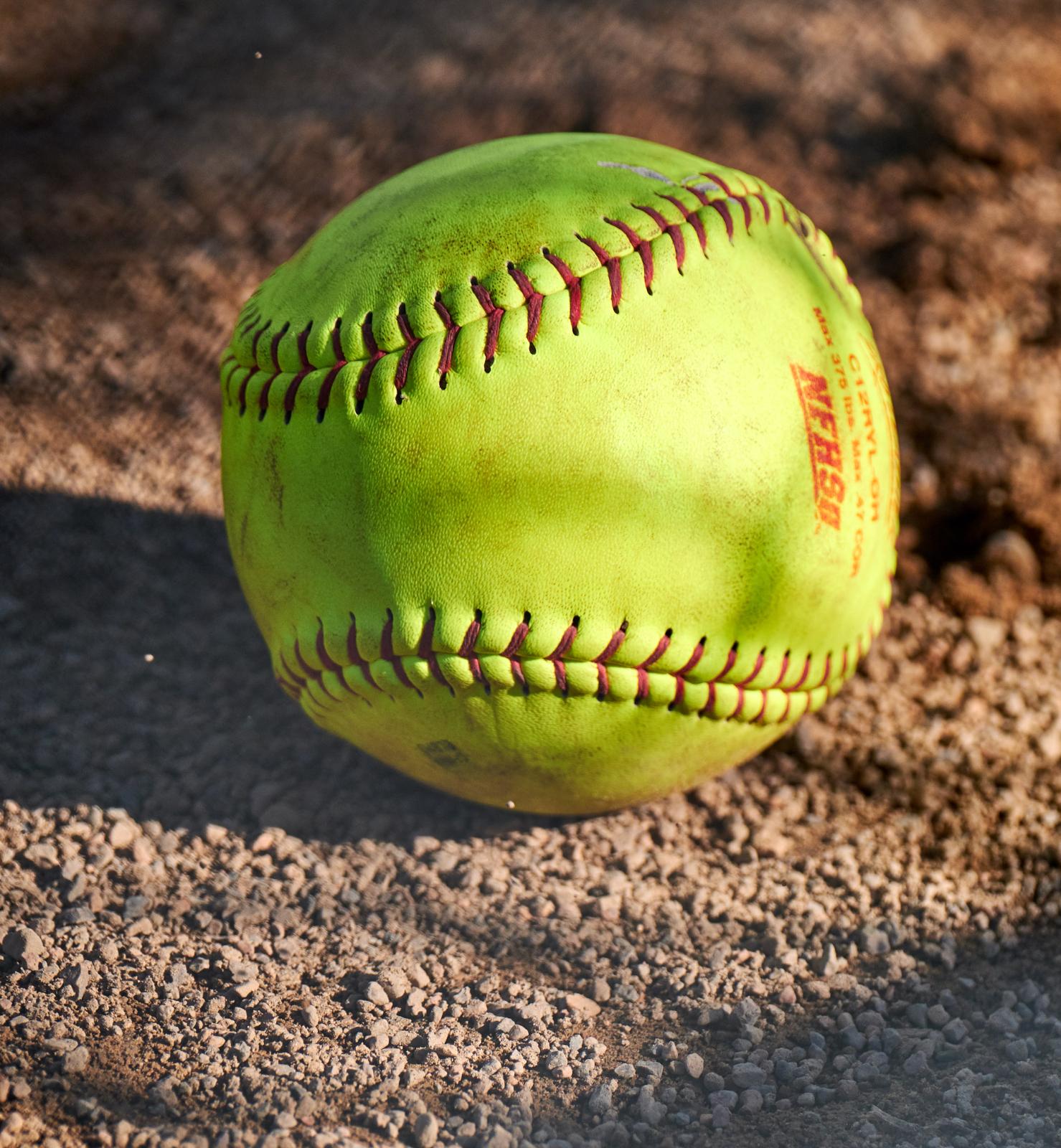 4/13/21 Varsity Softball vs. Buckeye (Photo Credits: Marc Kirby)