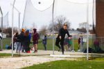 3/31/2021: Track and Field vs. Rocky River (Photo Credits: Crystal Nowak)