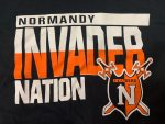 Invader Nation Spirit T Shirts, L/S T Shirts, and Hoodies
