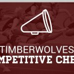 Competitive Cheer 2020 Tryouts