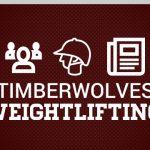 Girls Weightlifting Team Shines!
