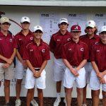 Lawton Chiles High School Boys Varsity Golf beat Leon High School 312-345