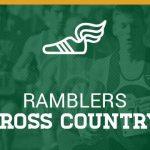 2015 Season Recap: Cross Country