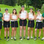 2015 Season Recap: Girls Golf