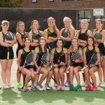 2015 Season Recap: Girls Tennis