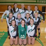 2015 Season Recap: Volleyball