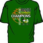 Boys Basketball Conference Champion Apparel