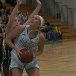 Hannah Anderson nominated as PlayInTheDells.com Athlete of the Week