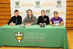 Football Signing Day (February 1)
