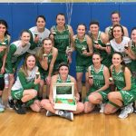 Hannah Anderson scores 1,000th point