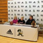 Hannah Anderson Signs Letter of Intent