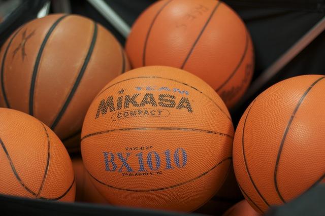 2018 Regis Girls Basketball Camp