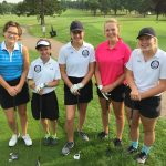 RESULTS: Eau Claire North Invitational (Girls Golf)