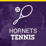 Girl's Tennis Competes in Emporia