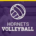 2018 Hornet Volleyball Schedule