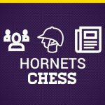 Chess Team Takes 6th