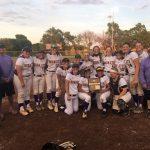 Valley Center High School Varsity Softball beat Salina Central High School 6-3