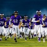 Hornet Football Players Earn All-Conference Honors