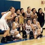 Valley Center High School Girls Varsity Basketball beat Chaparral High School 56-22