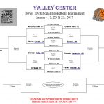 January Jam Bracket Day 2