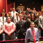 DECA Excels at Regional Competition