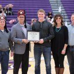 Jay Shank to Play in Kansas Shrine Bowl
