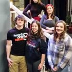 Night of No Brainers – Senior Directed One Acts