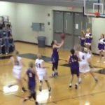 Valley Center High School Girls Varsity Basketball beat Maize South 51-36
