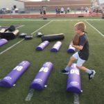 Register for Valley Center Football Champ Camp