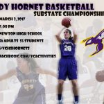 Lady Hornets Playing for Championship Tonight