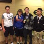 Chess Finishes 2nd at State!