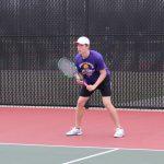 Varsity Tennis Invite Postponed to Friday