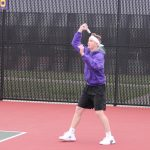 VC Finishes Strong at Home Invite
