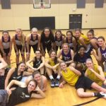 Girls Summer Basketball Camps