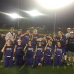 Valley Center High School Varsity Softball beat Andover High School 11-1