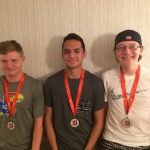 Chess Competes at Nationals