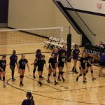 Volleyball 7-12 Scrimmage