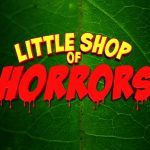 Little Shop Cast Meets Audrey II