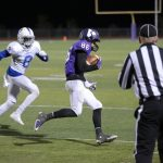 Valley Center Football All-Conference Honors