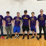 Chess Team Wins Collegiate Tournament