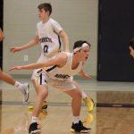 Photos: Frosh Boys Basketball vs. Andover