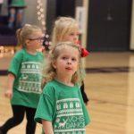 Photos: Jr. Hornet Dancers