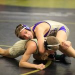 Hornets Were the Buzz at Newton TOC