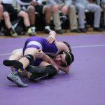 Wrestling Photos Courtesy of Mike Hogan
