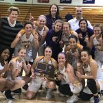 Girls Varsity Basketball beats Jackson Heights 38 – 28