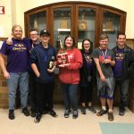 Chess Team Takes 2nd