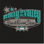 6th Annual Rally in the Valley