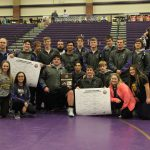 Regional Wrestling Photos (All Teams)